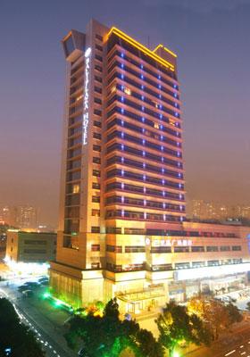 义乌市巴里岛广场酒店