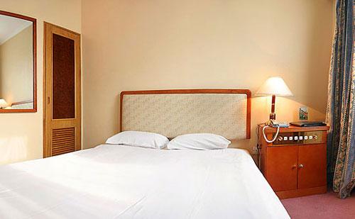青岛圣地亚哥大酒店