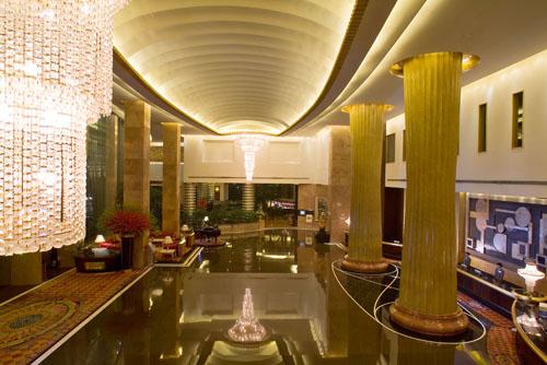 >> 浙江 >>  温州酒店 龙湾区 温州滨海大酒店