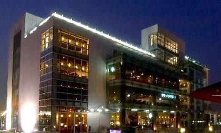 >> 山东 >>  青岛酒店 崂山区 青岛弄海园酒店  青岛弄海园酒店介绍