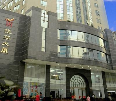 广州天河区龙口东路19号